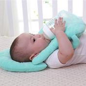 Miss.AJ Baby Self Feeding/Nursing Pillow Portable Detachable Feeding Pillow