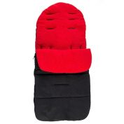 Inverlee Baby Toddler New Universal Stroller Footmuff Windbreaker Protect Your Baby From Cold Weather