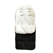 Nacome Baby Pram Stroller Foot Cover Cosy Universal Footmuff for Baby Outdoor Play