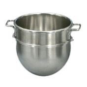Alfa - 60VBWL - 56.8l Stainless Steel Mixing Bowl
