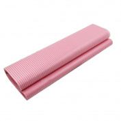 50 Pcs Oilproof Food Paper Baking Paper Parchment Candy Wrapper Hamburger Wax Paper, P