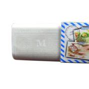 50 Pcs Oilproof Food Paper Baking Paper Parchment Candy Wrapper Hamburger Wax Paper, Q