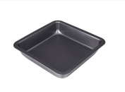 LNBEI 20cm Non-stick Square Cake Pan Toast Loaf Mould DIY Bakeware Kitchen Tools Baking Cookies Bread Cake steel Mould Pan