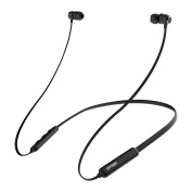 Wireless Headphones, Otium X6 Neckband Bluetooth Headphones Lightweight Earbuds In-Ear Earphones Sports Headsets Magnetic Earbuds