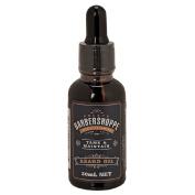 Barbershoppe Beard Oil 30ml