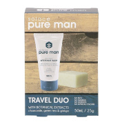 Solace Pure Man Essential Duo