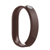 Must Have Memela(TM) For Fitbit Flex 2 Smart Watch, Matching Silicone Quick Release Soft Rubber Replacement Watch Bands