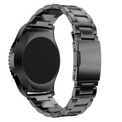 Anshinto Stainless Steel Watch Band for Samsung Galaxy Gear S2 Classic SM-R732