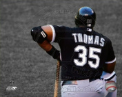 Frank Thomas Chicago White Sox MLB Spotlight Photo 8x10