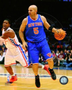 Jason Kidd New York Knicks 2012 NBA Action Photo #1 8x10