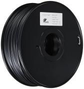 3D Prima TW-HIPS300BK HIPS Filament, 3 mm, 1 kg Spool, Black