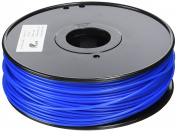 3D Prima TW-NL300BE Nylon Filament, 3 mm, 1 kg Spool, Blue