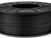 RoboSavvy 1.75mm ABS Printing Filament - Black