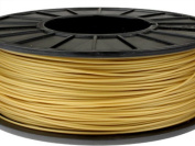 RoboSavvy 1.75mm PLA Printing Filament - Gold