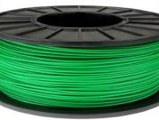 RoboSavvy 1.75mm PLA Printing Filament - Light Green