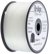 3D Prima 10158 Taulman Print Filament, Bridge Nylon, 1.75 mm