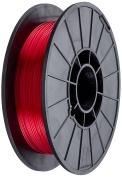 3D Prima 10134 Taulman Print Filament, T-Glase, PETT, 1.75 mm, Red