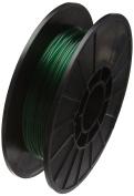 3D Prima 10138 Taulman Print Filament, PETT, T-Glase, 3 mm, Green