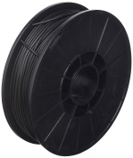3D Prima 3D3011290 NinjaFlex Print Filament, 3 mm, 0.75 kg, Midnight Black