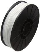 3D Prima 3D3001290 NinjaFlex Print Filament, 3 mm, 0.75 kg, Snow White