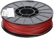3D Prima 3D3031290 NinjaFlex Print Filament, 3 mm, 0.75 kg, Fire Red