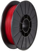 3D Prima 3D3031175 NinjaFlex Filament, 1.75 mm, 0.50 kg, Fire Red