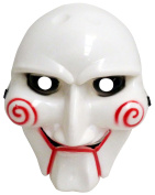 Halloween Cosplay Costume Horror Clown Mask with Long Cape Scary Party Outfit