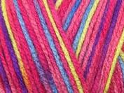 Robin Paintbox Knitting Yarn DK 1134 Sunrise - per 100 gramme ball