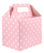 *** BIGGER THAN STANDARD PARTY BOXES *** - COOL DESIGNS - Pack of 12