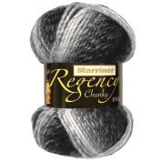 Marriner Regency 100g | Chunky Yarn | 100% Acrylic