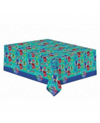 Pj Masks Plastic Party Table Cover