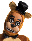 Five Nights At Freddy's Freddy Child Costume Mask