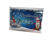 CHRISTMAS NUMBER ONES QUIZ GAME for family, Xmas Eve Box, Secret Santa, Car Journey, Table, Work Party Do FREE UK DELIVERY