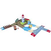 Paw Patrol – Skye & Zuma's Lighthouse Rescue Track Set