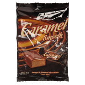 Caramel Smooth Share Pack 252g