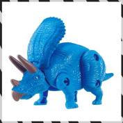 BANDAI Wilde egg triceratops