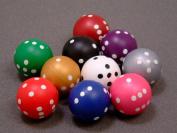 The round dice