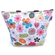 Gemini_mall Lunch Bag Tote Insulated Cooler Carry Bag