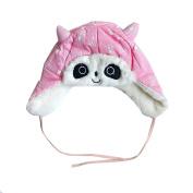 Saihui Baby Toddler Kids Boy Girl Panda Beanie Winter Warm Hat Cap