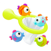 Escabbo EZ15081 Scoopy Squirters with Net