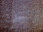Dress Net Fabric 147cm Width, 22 colour options Sold by the metre, Free Delivery - Black
