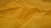 Cheap Fabric Honeycomb Parc 100% Polypropylene 147cm Width. Sold by the metre, Free Delivery - Yellow