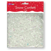 WOW Snow Flakes Christmas Party Decoration - Table Confetti