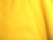Fabric Land Felt Fabric 148cm Width, 16 colour options Sold by the metre, Free Delivery - Yellow