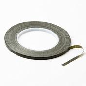 Olive Green Pot Tape 6mm x 50 metre Roll x 2 rolls