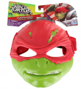 Teenage Mutant Ninja Turtles Deluxe Face Mask Red- Raphael