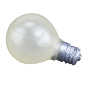 Stress Relief Toy Light Bulb,VENMO Clear Squishy Slow Rising Squeeze Ball Toy For Kids Adults