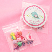 Girls Party Bag Fillers - 10 Kits - Jewellery Kits