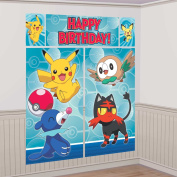 Decorations, Scene Setter Pokemon Core