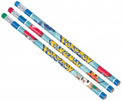 Favours, Pencils Pokemon Core